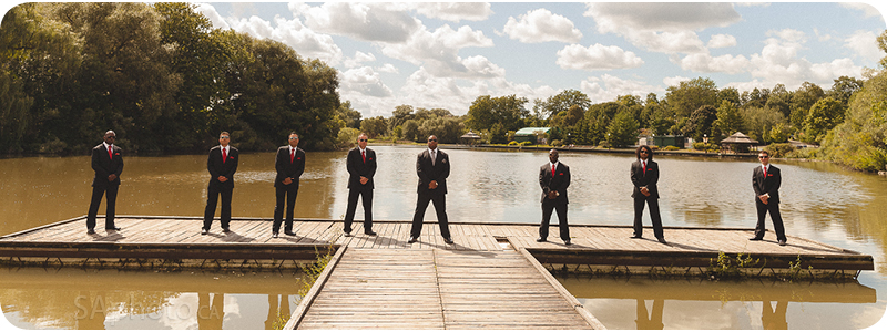 40-groomsmen-waterloo-silverlake-docks