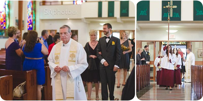 046-processional-Inside-Our-Lady-of-Lourdes-Church-Wedding