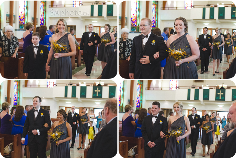 047-Inside-Our-Lady-of-Lourdes-Church-Wedding-processional