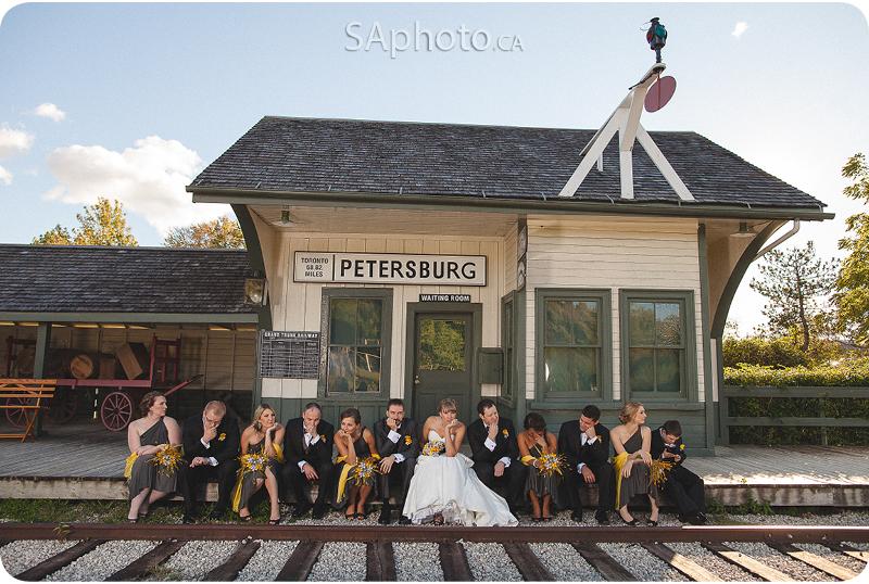 084-Bridal-party-petersburg-train-stop-kitchener